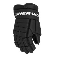 Picture of Sher-Wood BPM 090 Gloves Senior