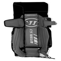Picture of Warrior Ritual G3 Goalie Leg Pads Intermediate