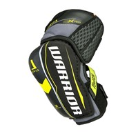 Picture of Warrior Alpha QXPro Elbow Pads Senior