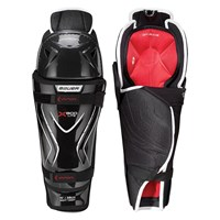 Picture of Bauer Vapor X800 Lite Shin Guards Junior