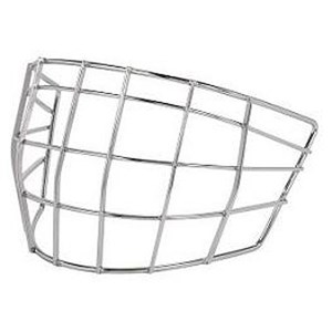 Picture of Bauer NME 9&7 Cert. Flat Wire Goalie Cage