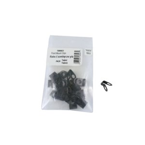 Picture of Bauer Front Mount Clips - 25 Pack