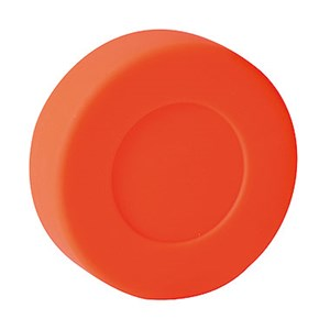 Picture of Base Street Hockey Puck Orange