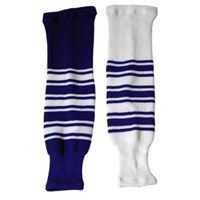 Picture of NHL Hockey Socks Toronto Maple Leafs