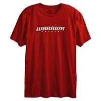 Bild von Warrior Hockey Logo Short Sleeve Tee Senior