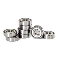 Picture of Base Bearings ABEC 9 - 8-tube