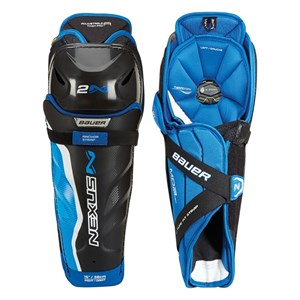 Picture of Bauer Nexus 2N Shin Guards Senior