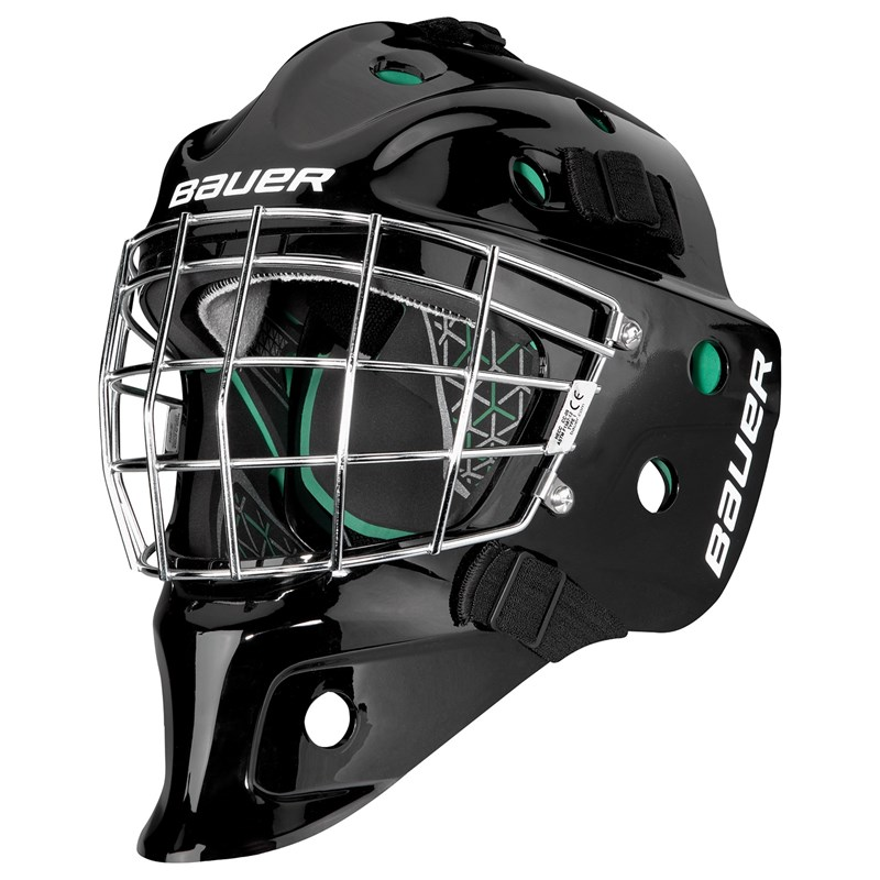 Picture of Bauer NME 4 Goalie Mask Junior