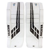 Picture of Vaughn Velocity VE8 Goalie Leg Pads Youth