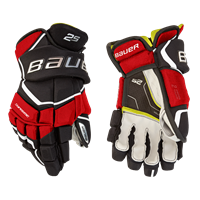 Picture of Bauer Supreme 2S Pro Gloves Youth