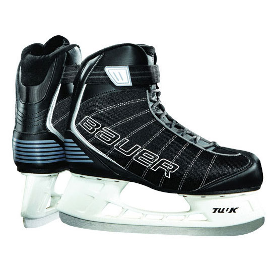 Picture of Bauer Flow Rec Ice Skates Boys