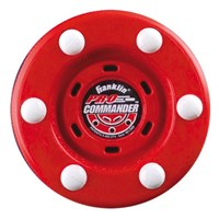Picture of Franklin NHL® Pro Commander Roller Hockey Puck