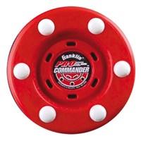 Изображение Шайба для роллер-хоккея Franklin NHL® Pro Commander - блистер-упаковка