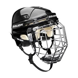 Bild von Bauer 4500 Combo (incl. Gitter) Helm