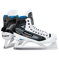 Picture of Bauer Reactor 7000 Goalie Skates Senior