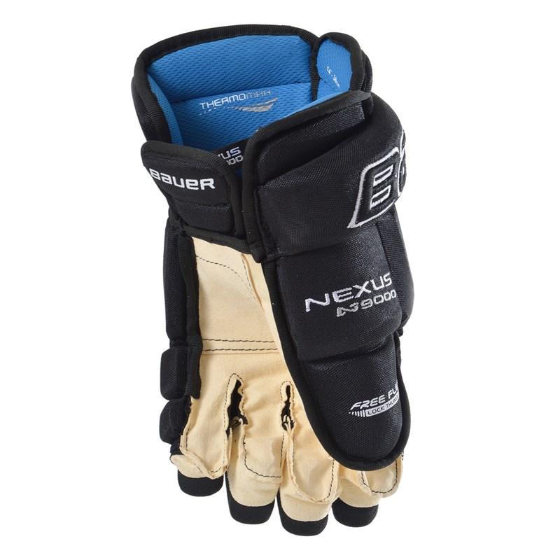 ef67d571054 Bauer Nexus N9000 Gloves Senior - Hockey.eu - Ice Hockey and Inline ...