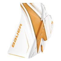 Picture of Bauer Supreme 2S Pro Blocker Senior