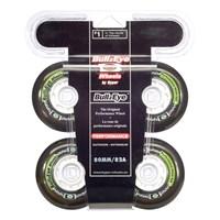 Picture of Hyper Inline Wheel Bullzeye - 82A - 4er Set