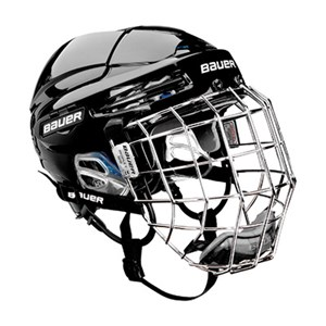 Bild von Bauer 5100 Combo Helmet incl. Gitter