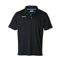 Изображение Рубашка-поло c коротким рукавом Bauer Core Sr (взрослый)