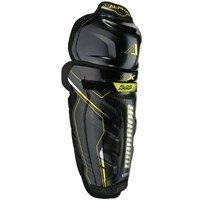 Picture of Warrior Alpha QX Shin Guards Senior