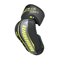 Picture of Warrior Alpha QX4 Elbow Pads Junior