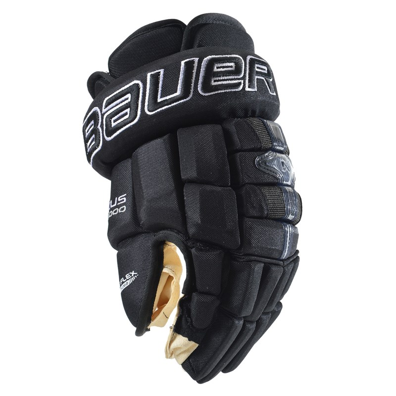 Bild von Bauer Nexus N9000 Handschuhe Senior