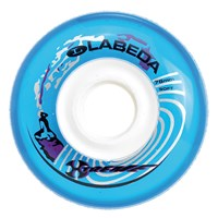 "Bild von Labeda Inline Wheel ""Gripper Extreme"" soft - 8er Set"