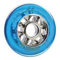 Bild von Hyper Inline Wheel NX-360 - 80/84A - 4er Set
