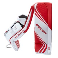 Picture of Bauer Vapor 2X Goalie Leg Pads Senior