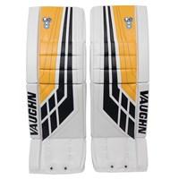 Picture of Vaughn Velocity VE8 Pro Carbon Goalie Leg Pads Senior