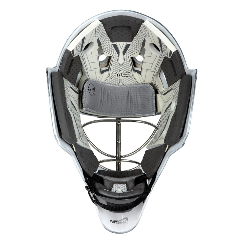 Picture of Bauer Profile 960XPM non Cerf. Cat Eye Goalie Mask Senior