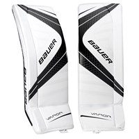Picture of Bauer Vapor X700 Goalie Leg Pads Junior