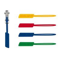 Picture of Bauer Flex Zipper Pulls - 3er Pack