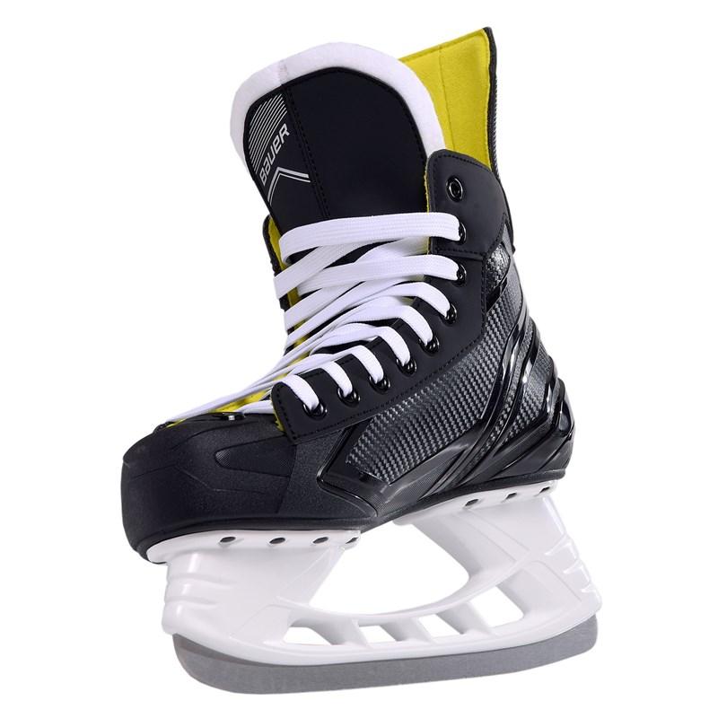 Picture of Bauer Supreme S23 Ice Hockey Skates Senior