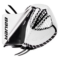 Picture of Bauer Supreme S27 Goalie Catch Glove Junior