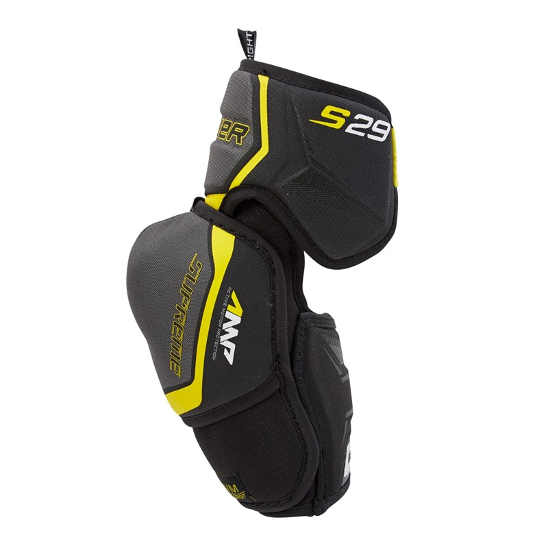 Picture of Bauer Supreme S29 Elbow Pads Junior