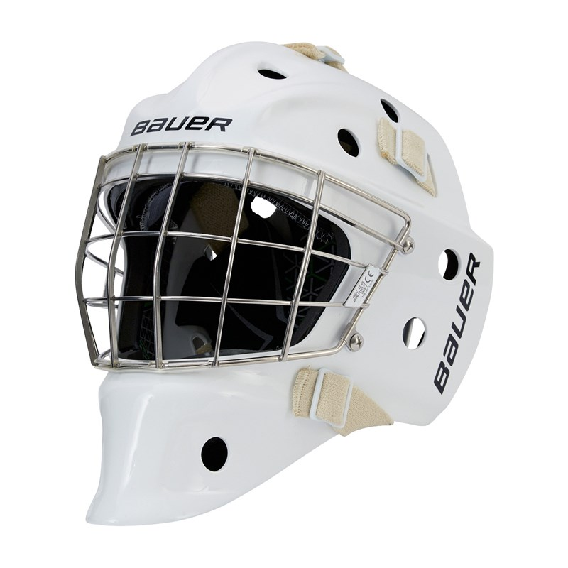 Picture of Bauer NME-IX Goalie Mask Senior