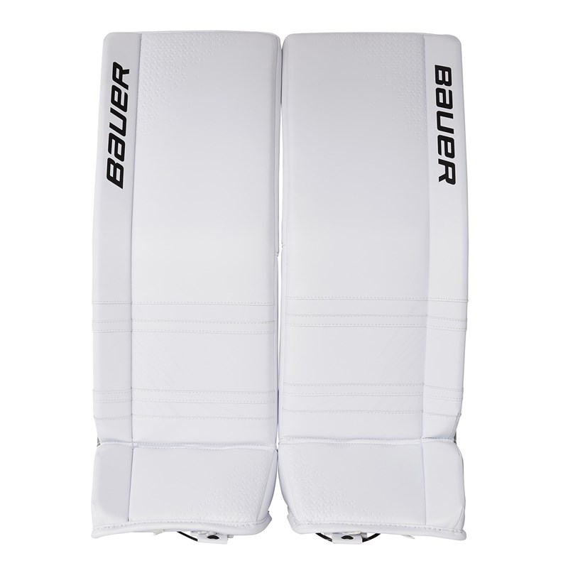 Picture of Bauer GSX Goalie Leg Pads Junior