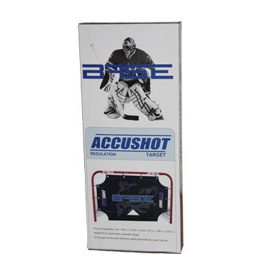 Изображение Имитатор вратаря Base Accushot Shooter с эластичным ремешком - 183 x 122 x 75 см