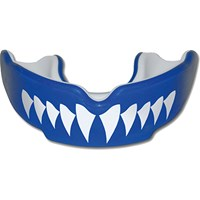 Изображение Капа челюстная Safejawz Mouthguard - Shark