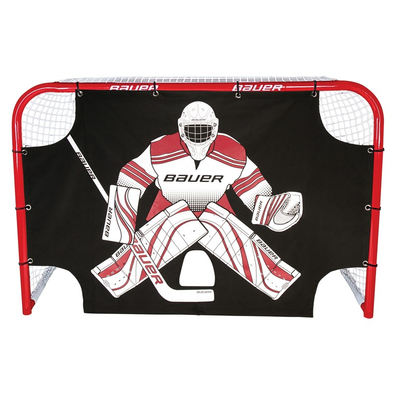 """Picture of Bauer Pro Sharpshooter Trainer 72"""" x 48"""""""