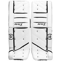 Picture of Warrior Ritual GT Goalie Leg Pads Senior