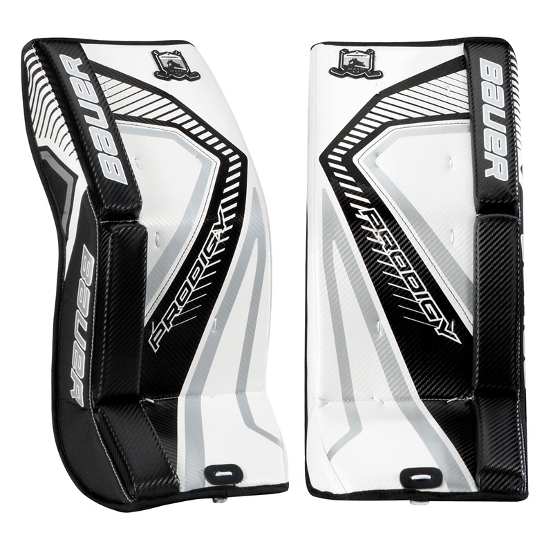 Picture of Bauer Prodigy 3.0 Goalie Leg Pads Youth