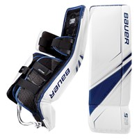 Picture of Bauer Supreme S29 Goalie Leg Pads Senior