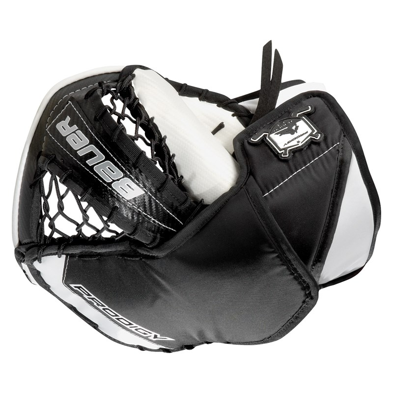 Picture of Bauer Prodigy 3.0 Goalie Catch Glove Youth