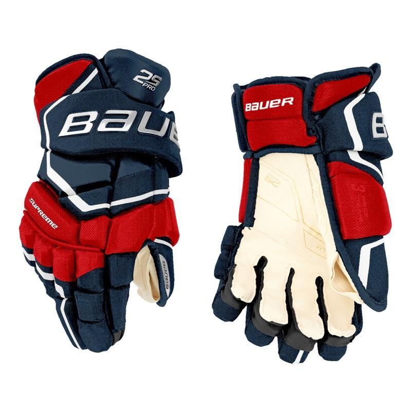 Picture of Bauer Supreme 2S Pro Gloves Senior