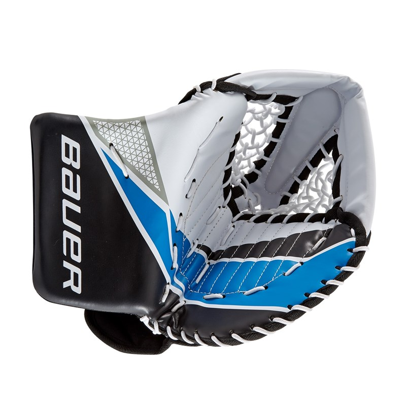 Picture of Bauer Goal Catch Glove Street Senior