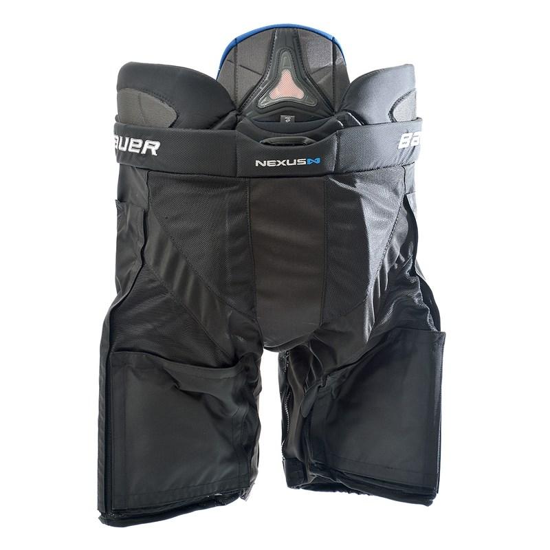 Picture of Bauer Nexus 1N Pants Velcro Senior