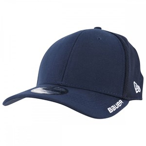 Bild von Bauer New Era 39Thirty Meshback Navy Kind